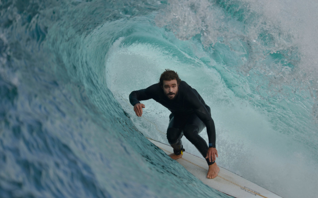 A former competitor on the elite World Championship Tour, Heath Joske has a different focus these days—keeping Equinor's oil rigs out of the Great Australian Bight, the unspoiled ocean wilderness where he lives, fishes and surfs. RICH RICHARDS