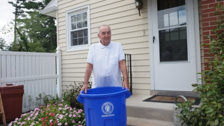 """The """"Father of Recycling"""" Has a Message For You"""