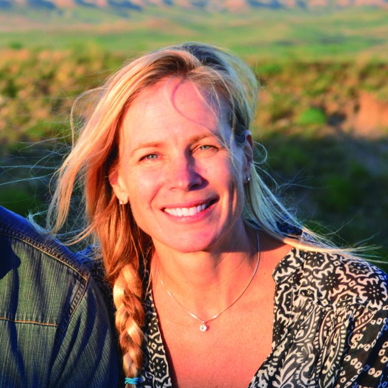Birgit Cameron