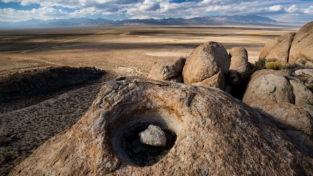 How to Protect 1 Million Acres of Public Lands