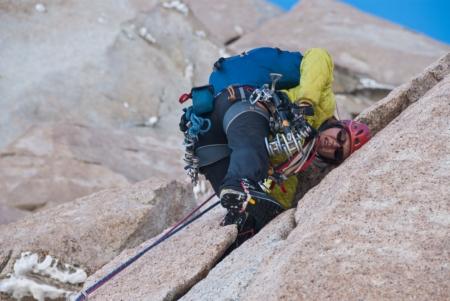Six Years Seven Summits