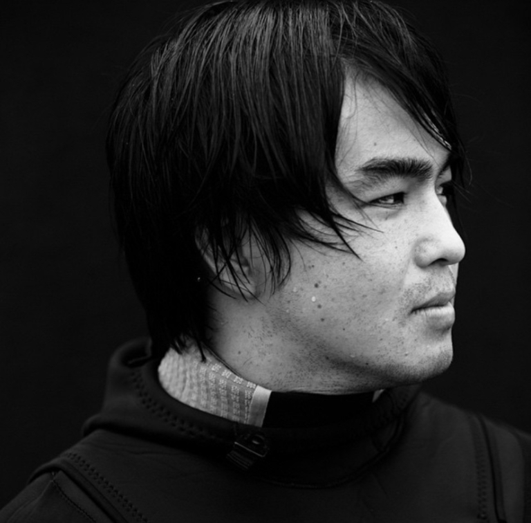 Kosuke Fujikura