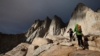 First Photo: Mount Whitney