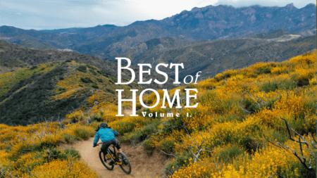 Best of Home, Volume 1: Backbone Trail