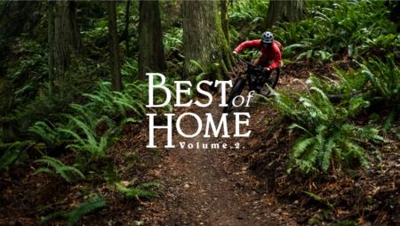 Best of Home, Volume 2: Cougar Ridge