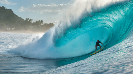 Dead Friends and Ocean Risk Management