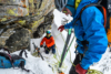 The Relentless Push and Pull of a Mountain Guide