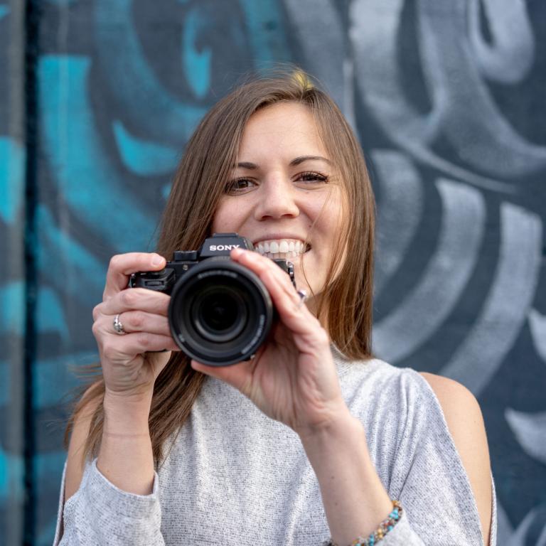 Stephanie Vermillion