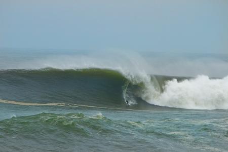 Fletcher Chouinard on Surfing El Buey