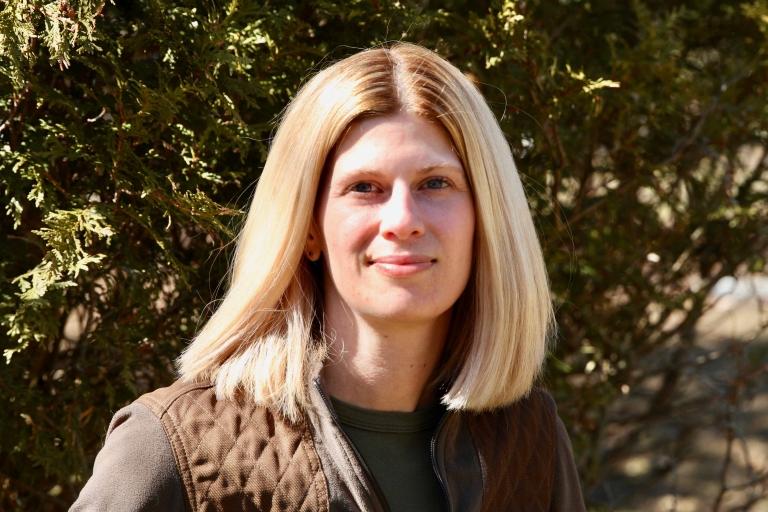 Kristen A. Schmitt