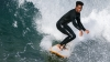 Carving Space for More Black Surfers