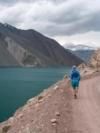 Corriendo para salvar una Cuenca (Courir pour Salvar una Cuenca)
