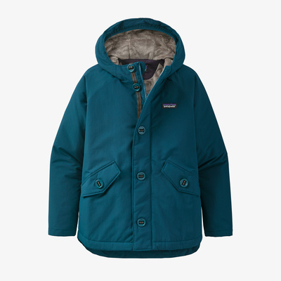 Insulated Isthmus Jacket - Boy