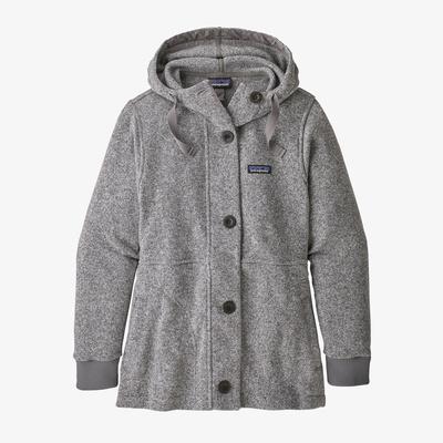 Better Sweater(R) Coat - Women