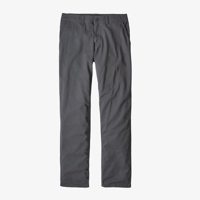 Four Canyons Twill Pants - Short - Men