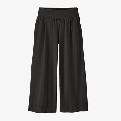 Kamala Cropped Pants - Women