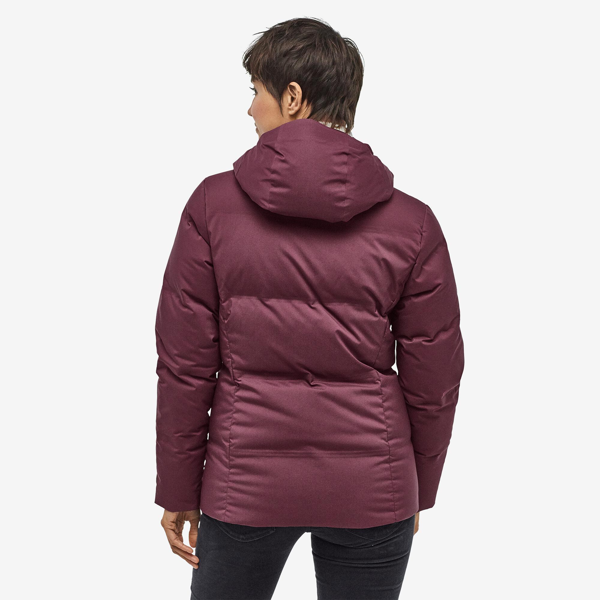 patagonia women's jackson glacier down jacket