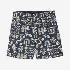 Baby Baggies™ Shorts - Backyard Explorer: Stone Blue (BDSB)