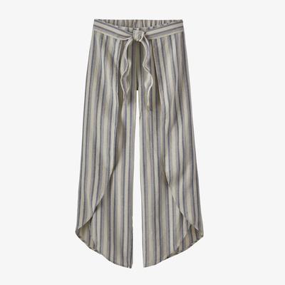 Garden Island Pants - Women