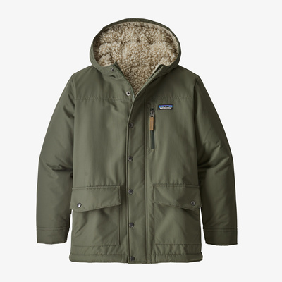 Infurno Jacket - Boy
