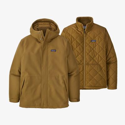 Lone Mountain 3-In-1 Jacket - Men