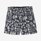 Baby Baggies™ Shorts, Backyard Explorer: Stone Blue (BDSB)