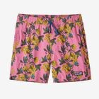 "M's Stretch Wavefarer® Volley Shorts - 16"" - Squash Blossom: Marble Pink (SBMP)"