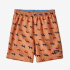 Baby Baggies™ Shorts, Tamar Tiger: Peach Sherbet (TAPS)