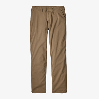 Four Canyons Twill Pants - Regular - Men