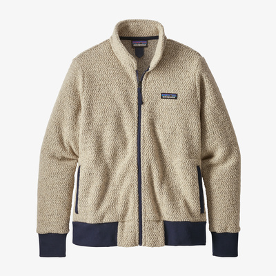 Woolyester Fleece Jacket - Women