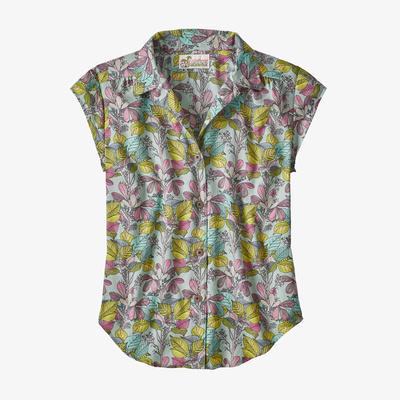 Lightweight Pataloha(R) Shirt - Women