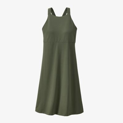 Magnolia Spring Dress - Women
