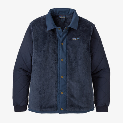Triple Texture Jacket - Men