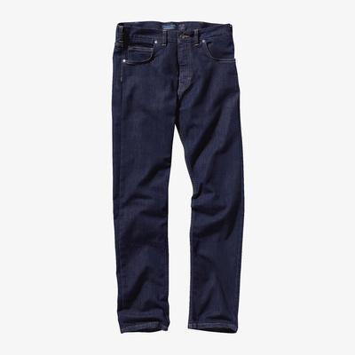 Performance Straight Fit Jeans - Regular - Men