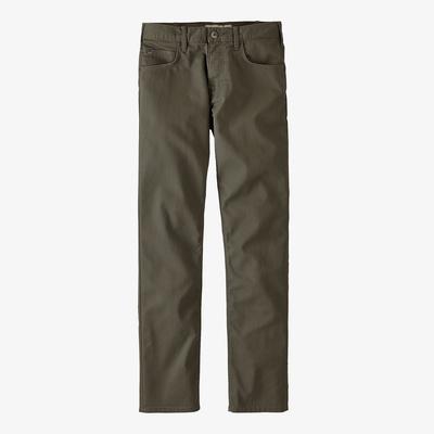 Performance Twill Jeans - Short - Men