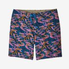 "W's Stretch Hydropeak Boardshorts - 8"" - Tencel Fusion: Superior Blue (TFSB)"