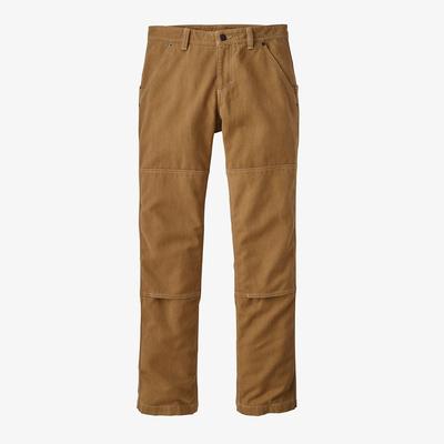 Iron Forge Hemp(R) Canvas Double Knee Pants - Long - Women