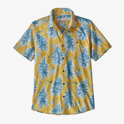 Malihini Pataloha(R) Shirt - Men