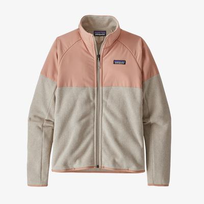 Lightweight Better Sweater(R) Shelled Jacket - Women