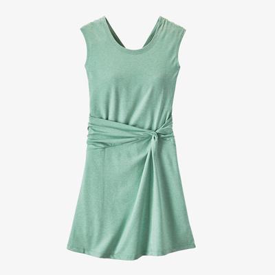 Seabrook Twist Dress - Women