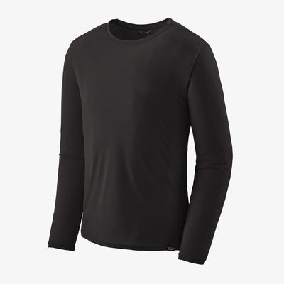 Long-Sleeved Capilene(R) Cool Lightweight Shirt - Men