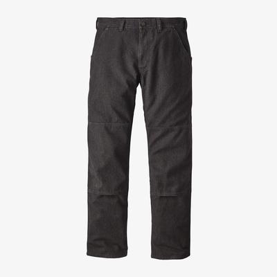 Iron Forge Hemp(R) Canvas Double Knee Pants - Long - Men