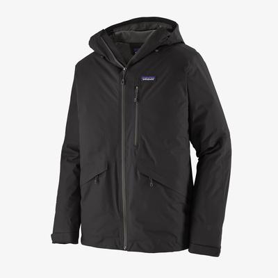 Insulated Snowshot Jacket - Men