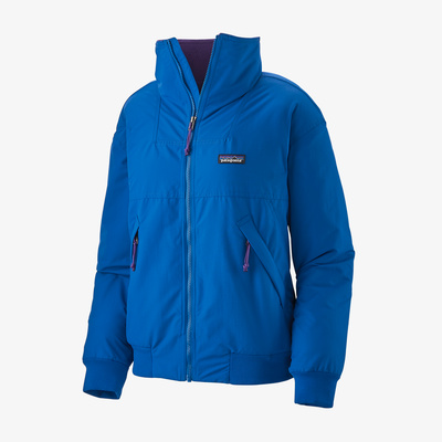 Shelled Synchilla(R) Jacket - Women