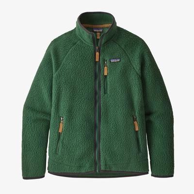 Retro Pile Jacket - Men