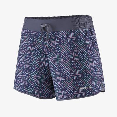 "Nine Trails Shorts - 6"" - Women"