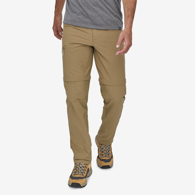 Men's Pants: Outdoor & Travel Pants By Patagonia