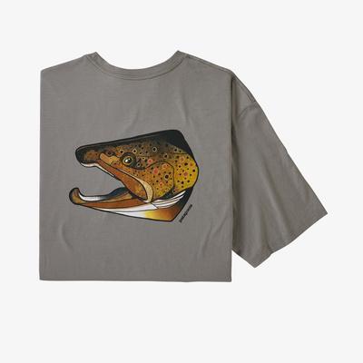Fish Noggins Organic T-Shirt - Men
