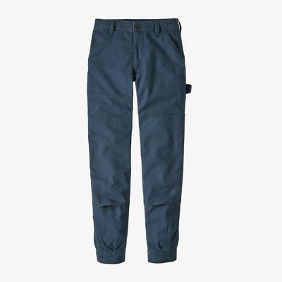 All Seasons Hemp Canvas Double Knee Pants - Short - Women