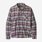 W's Heywood Flannel Shirt, Basket: Light Balsamic (BTLT)
